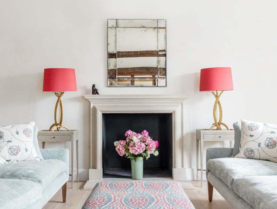 Alexandra Langdon interiors